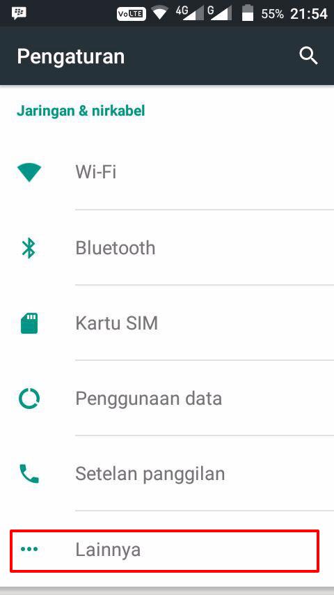 Cara Mengatasi Kartu Smartfren tidak bisa Nelpon & SMS tapi bisa Internetan