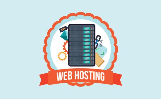 perbedaan domain dan web hosting