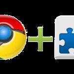 cara instal extension google chrome