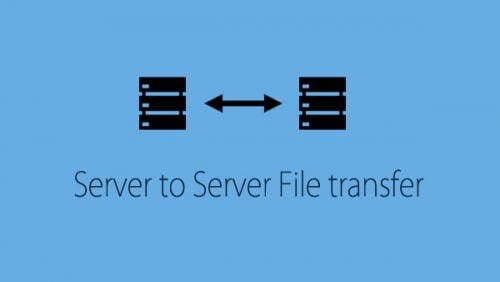 Cara Pindah File dari Server ke Server di PHP