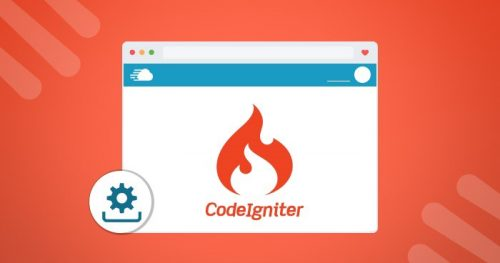 Cara Setting Environment CI_ENV Development, Production di CodeIgniter