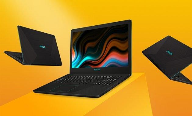 Rekomendasi Laptop Gaming Asus yang Layak Anda pilih