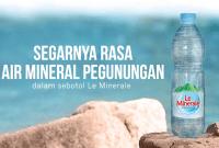Ciri-Ciri Air Minum Berkualitas yang Sehat di Konsumsi