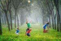 Cara Mendidik Anak Usia 3 Tahun Agar Cerdas dan Aktif Sejak Dini