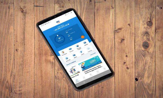 Kelebihan Fitur Mobile Banking BRI yang Memanjakan Para Nasabah